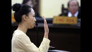 Phần II: Cận cảnh màn chất vấn gay cấn giữa luật sư của Cao Toàn Mỹ và Trương Hồ Phương Nga