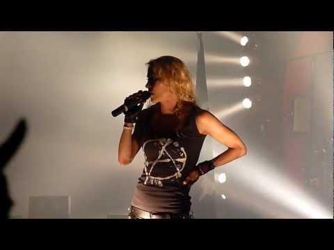 Arch Enemy - Live MFVF 2012