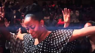 James Fortune & FIYA - We Give You Glory feat. Tasha Cobbs - SNIPPET from LIVE THROUGH IT