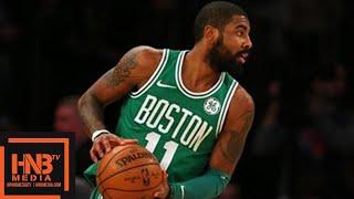 Washington Wizards Vs Boston Celtics Full Game Highlights / Week 11 / Dec 25