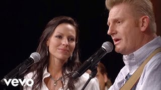 Joey+Rory - A Bible And A Belt
