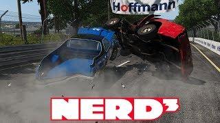Nerd³ Recommends Wreckfest - The Next Car Game