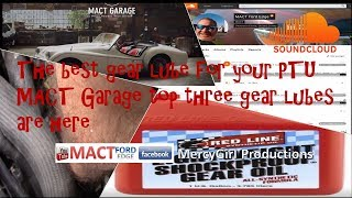The Best Gear Lube For Your Ptu Mact Garage Top Three Gear Lubes