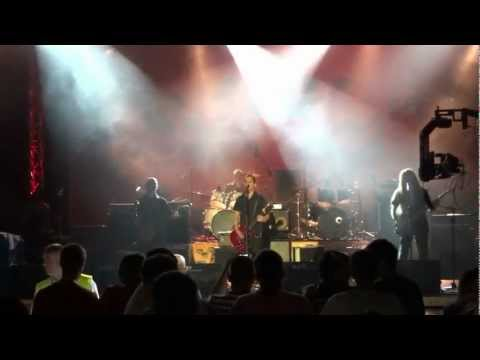 BLACK JOKER - 4 (live at Jelen DemoFest 2012 - Banja Luka)