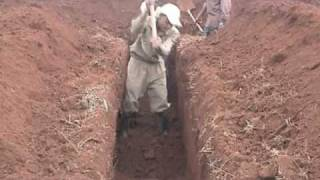 preview picture of video '0707-Kenya Orphanage Construction-Part1'