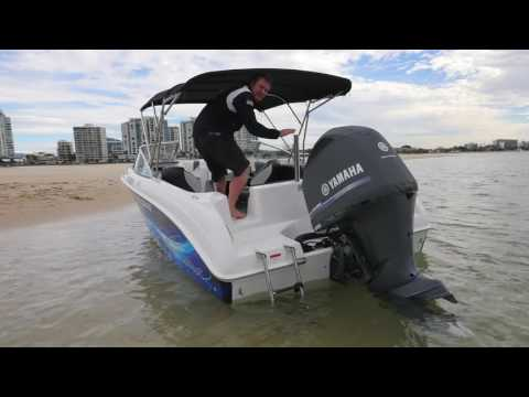 Cruise Craft R6 Bowrider – Boat Review