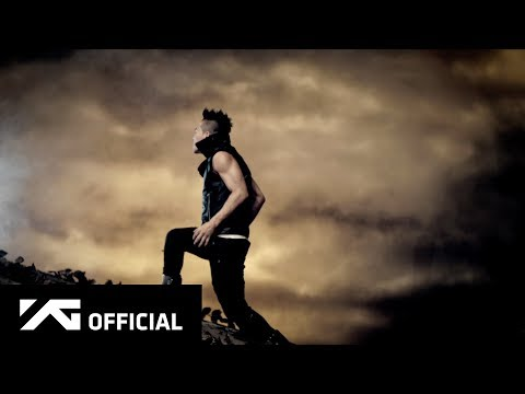 TAEYANG - I'LL BE THERE(English Version) M/V