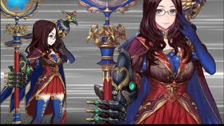 Leonardo Da Vinci  - (Fate/Grand Order) - Cu alter solo Da vinci last supper CQ