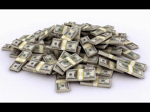 О подлости и алчности, жадности и больших деньгах