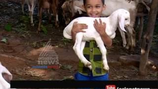 Hi-Tech  'goat Village' Project Cheating In Malappuram