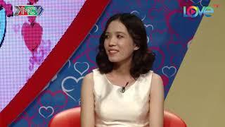 Quyền Linh   Cát Tường mát tay kết duyên cặp đôi đến từ Nam Định   Thanh Túy   Thị Xuân   BMHH 289