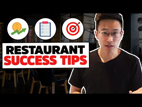 , title : 'How to Open and Run a Successful Restaurant in 2020 | Food & Beverage & Restaurant Management Advice