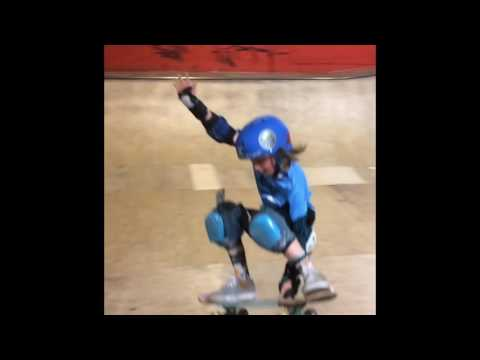 Josiah Jones 9 Year Old Skateboarder