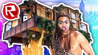 TREE HOUSE TYCOON! | Roblox