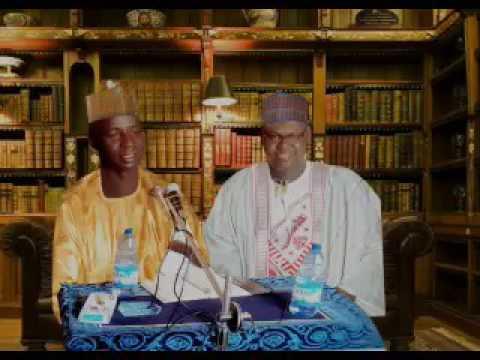 Sheikh Yahya Masussuka  Tambaya 32  09022222391