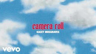 Kacey Musgraves Camera Roll