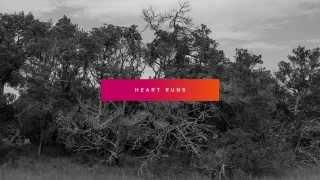 "John Mark McMillan - ""Heart Runs"" (Feat. Sarah McMillan) | The Borderland Sessions"