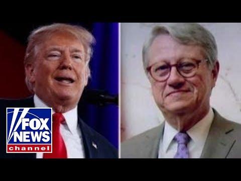 Ingraham: Runaway judges vs. the Trump agenda