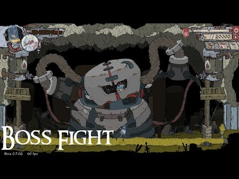 Feudal Alloy - Boss Fight thumbnail