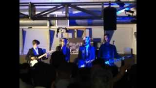 Spector, Friday Night, Don't Ever Let It End, Rough Trade East, 15/08/2012
