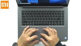 Xiaomi Mi Notebook Pro [English OS] Unboxing