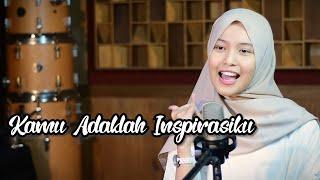 Lagu Untuk Kamu (Kamu Adalah Inspirasiku) -  Alyssa Dezek Cover By Leviana | Lagu Viral Tik Tok