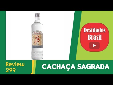 Cachaça Sagrada – Review 299