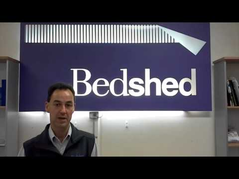 Bedshed Video