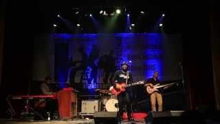 Joe Louis Walker - Sighișoara Blues 2015