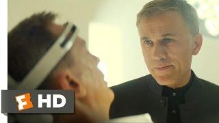 Spectre - Ernst Stavro Blofeld Scene (8/10) | Movieclips