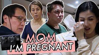 Pregnancy Prank by Alex Gonzaga