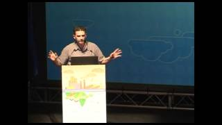 Democracia energética. Alexandros Filippidis. 11º Seminario Comarcas Sostenibles