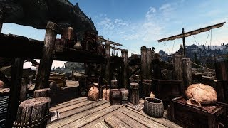 Holds the City Overhaul Showcase Solitude Part 4