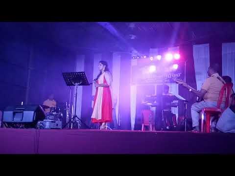 RAIBAN SUPERHITS ALAPPUZHA GANAMELA-2018-Ezhimala poonchola       song