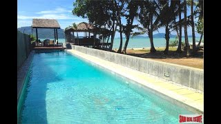 Eva Vanilla | Contemporary Two Bedroom House with Private Pool for Rent near Beach in Rawai