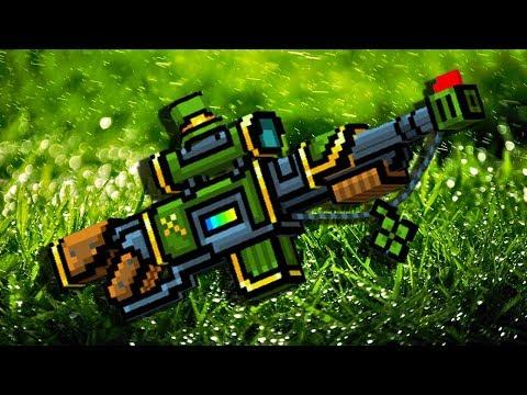 MISTER L. - Pixel Gun 3D
