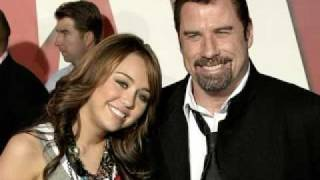 I Thought I Lost You - Miley Cyrus ft. John Travolta