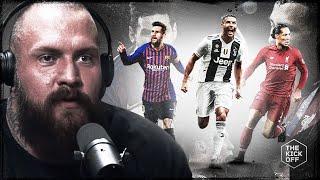 VAN DIJK vs MESSI vs RONALDO - who is the BEST in 2019?