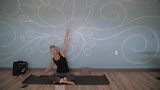Protected: October 3, 2021 – Amanda Tripp – Hatha Yoga (Level I)