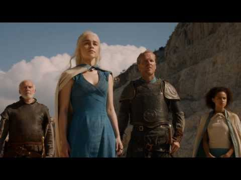 Game of Thrones Season 4 (Teaser)