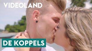 Dit Zijn De Koppels Van Temptation Island 2019!