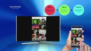 Cloud TV - Demo Video
