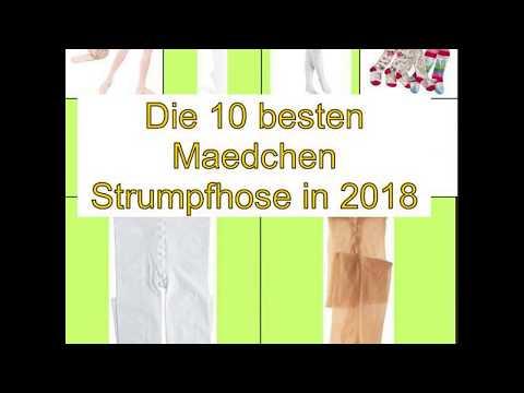 Die 10 besten Maedchen Strumpfhose in 2018