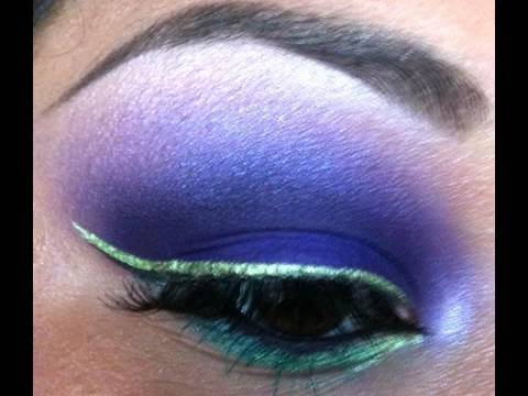 Pigment by MAC #11