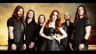 Top 25 BEST Female Voices Of SYNPHONIC METAL
