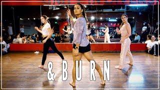 &Burn by Billie Eilish - Erica Klein Choreography - Filmed by Ryan Parma