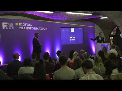 Put it to the people! Behind Dixons Carphone's digital transformation