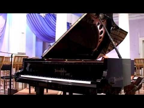 Waltz No 7 in C sharp minor Op 64 2