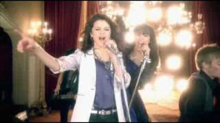 Disney Channel, Selena Gomez ft. Demi Lovato - One And The Same
