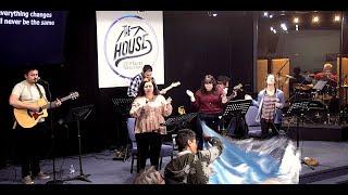 Worship Set #5